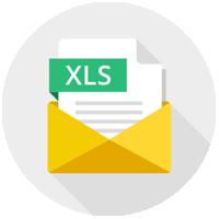 Excel  Średni